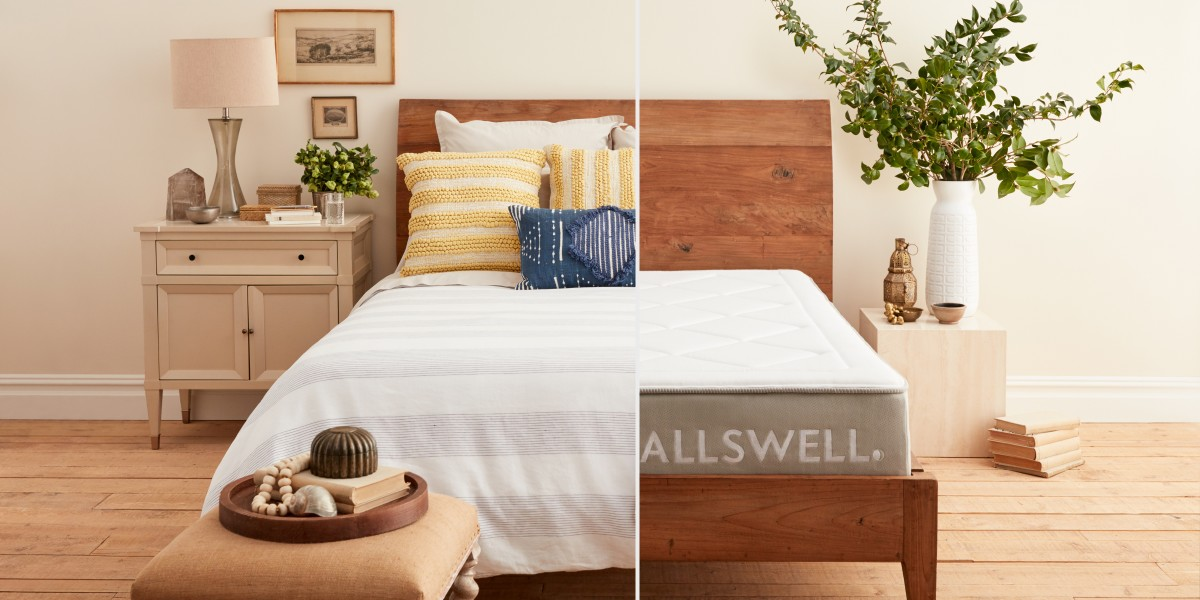Allswell Mattress Reviews Our Sleeping Experience And