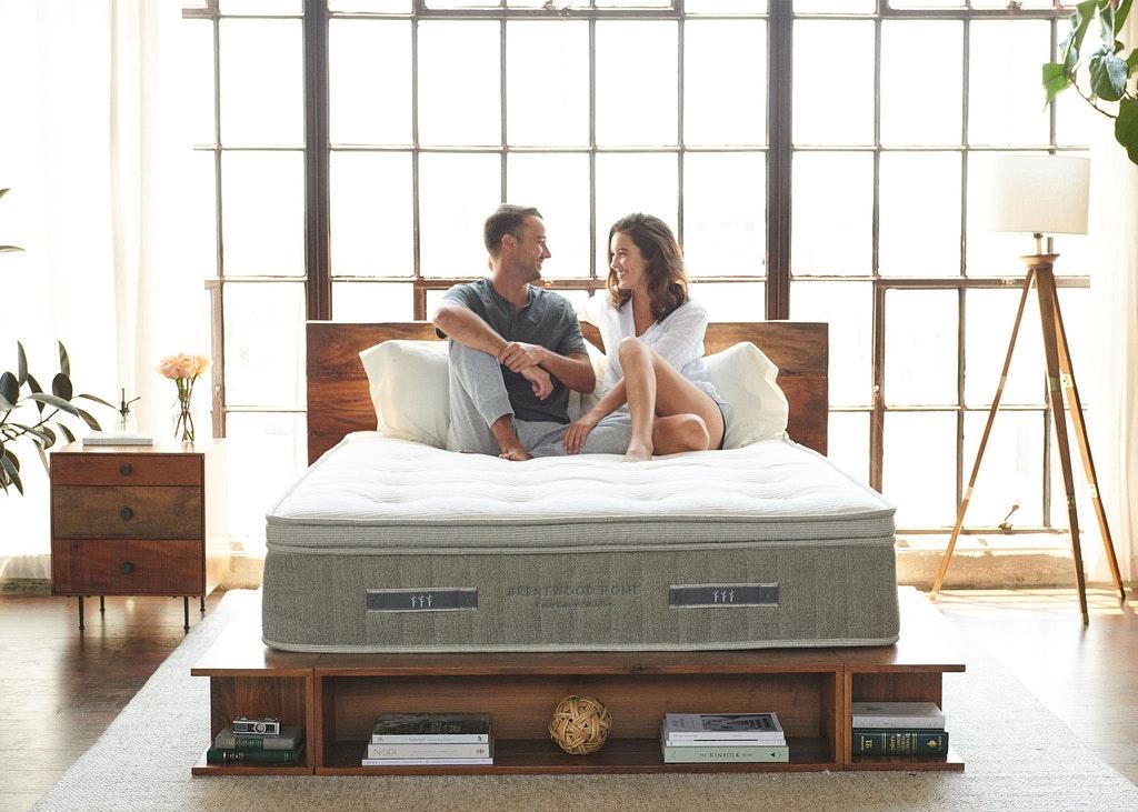 Brentwood Home Mattress Reviews - Honest Analysis w/ Coupon