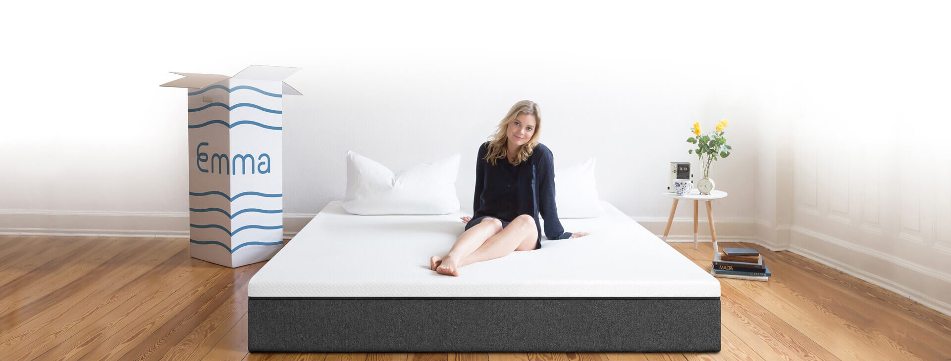 Emma Mattress Reviews Rigorous Ratings Coupon