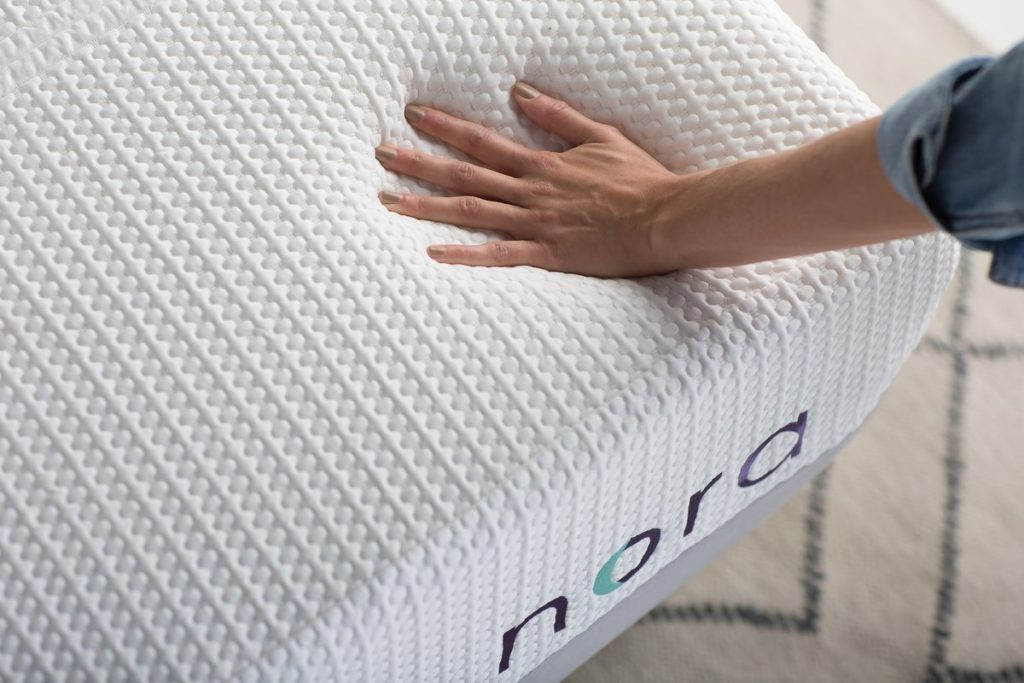 comfort mattress cool pad com walmart ip waterproof quiet