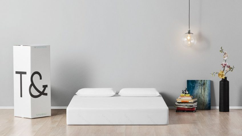 tuft and needle mattress reviews unbiased rating coupon code. Black Bedroom Furniture Sets. Home Design Ideas