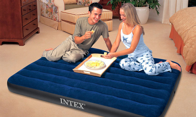 Best Air Mattress Reviews In 2019 For Everyday Use Amp Guests