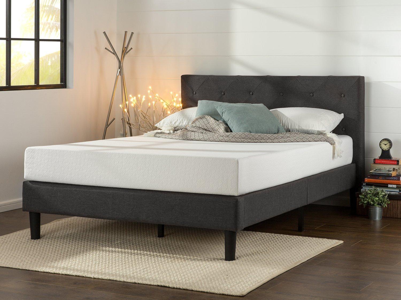 Best platform bed reviews