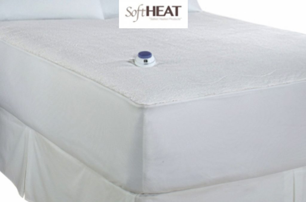 Best Heated Mattress Pads Toppers 2019 Reviews